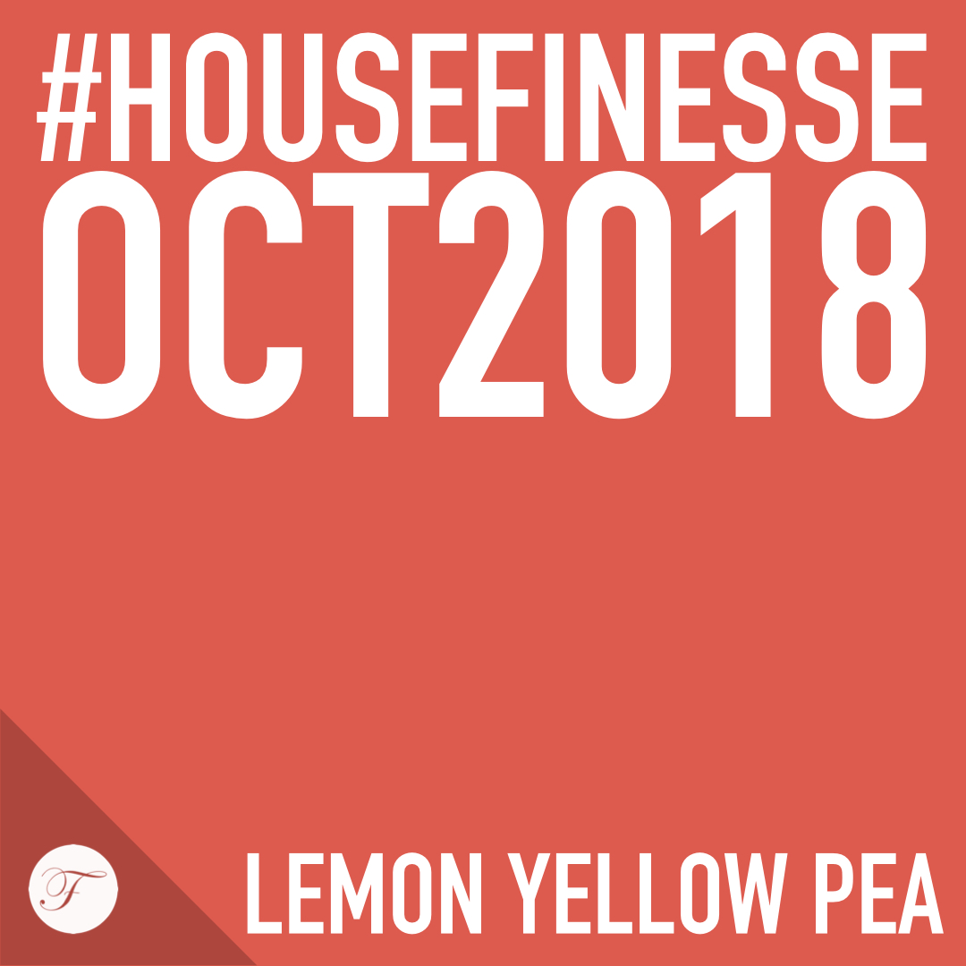 House Finesse October 2018