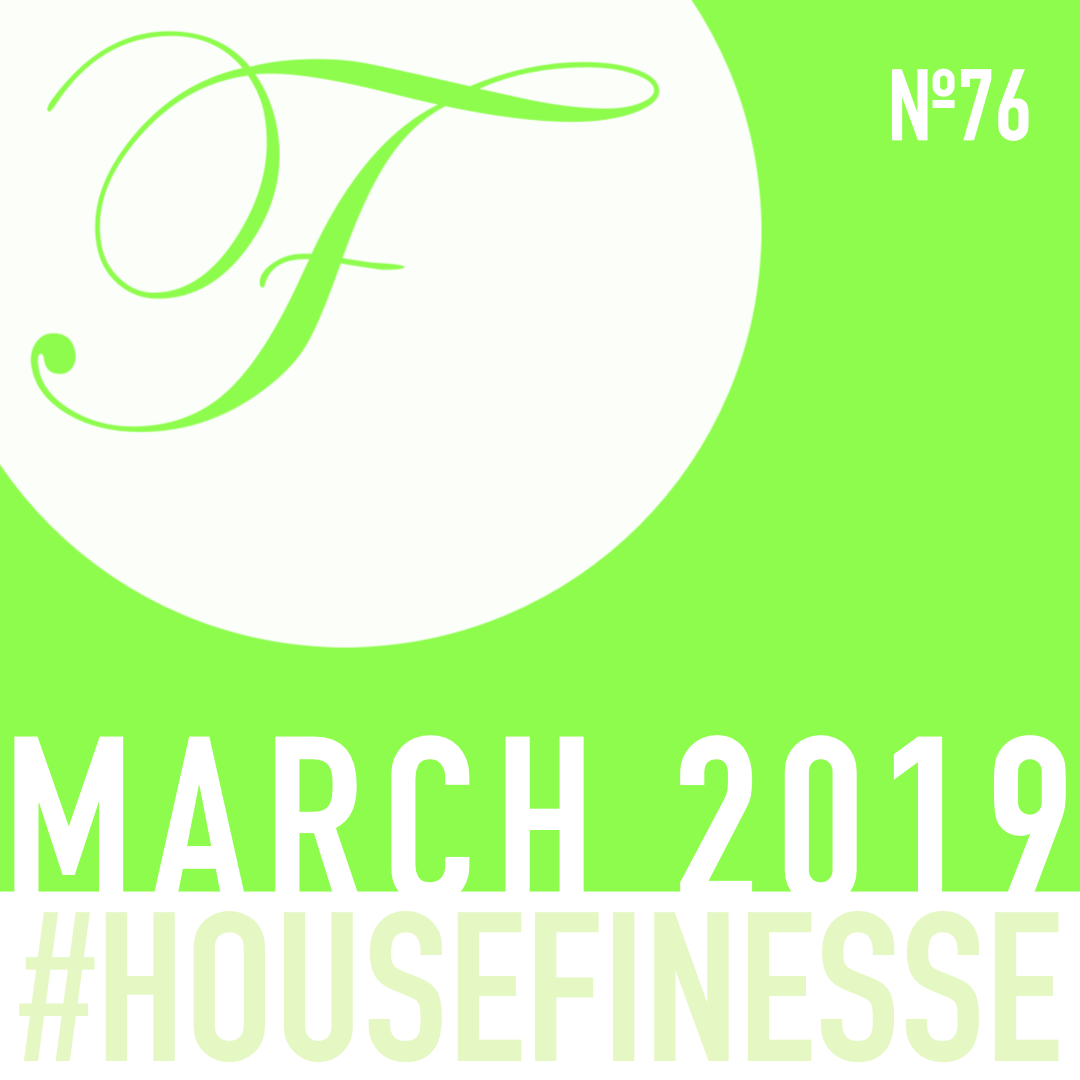 House Finesse 76 March 2019 LYP