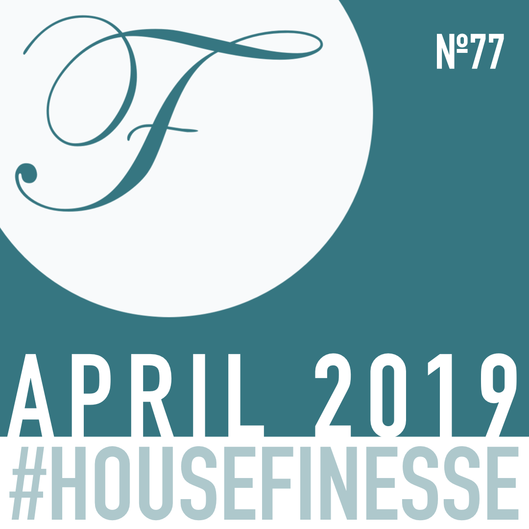 House Finesse 77 April 2019