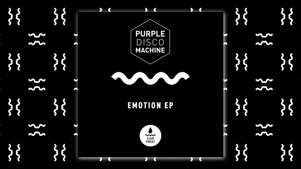 Purple Disco Machine – Emotion