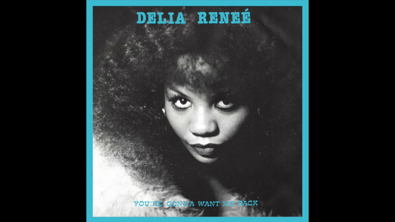 Delia Renee – You're Gonna Want Me Back (Joey Negro Disco Blend)