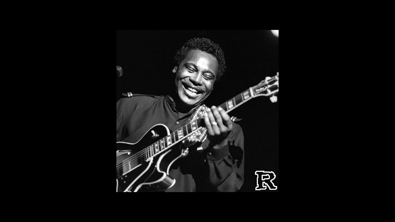 George Benson – Love X Love [The Reflex Revision]